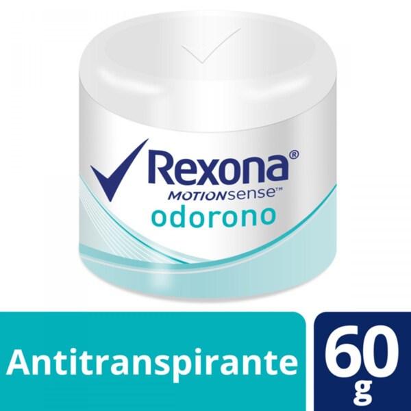 Desodorante Rexona Odorono Crema X 60 Gr