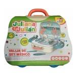 Valija Juliana Y Julián Set de Médicos  #1