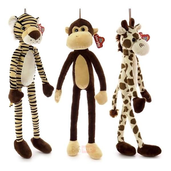 Peluches Animales Patas Largas Phi Phi Toys