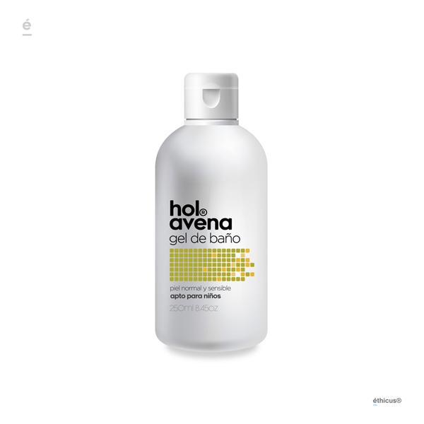 Hol Avena Gel De Higiene X 250 Ml #1