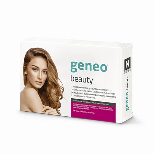 Geneo Beauty 30 comp.