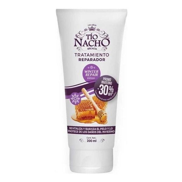 Tio Nacho Tratamiento Capilar  x 200 ml
