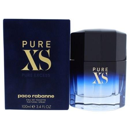Perfume Importado Paco Rabanne Pure XS Edt x 100 ml.