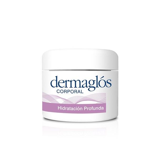 Dermaglos Crema Corporal Hidratación Profunda X 200 Gr