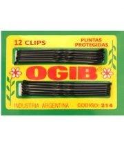 Clips OGIB Para Pelo Negro