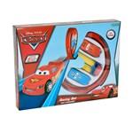 Lanzador Cars Racing Set Juguete Ditoys  #1