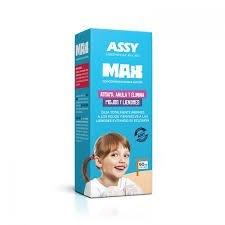 Assy Max Concentrado Doble Acción x60ml