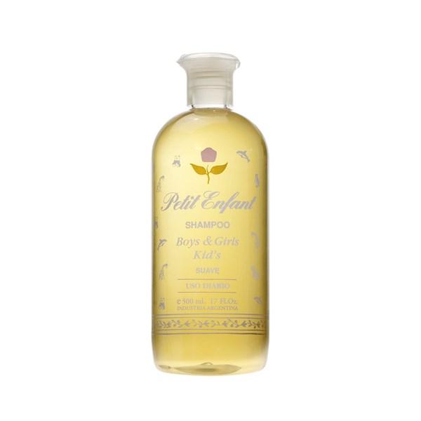 Petit Enfant Shampoo Kid´s X 500 Ml