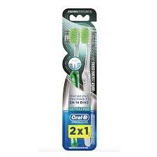 Oral B Cepillo dental Ultra suave 35 2x1 70% dto. en 2da unid.