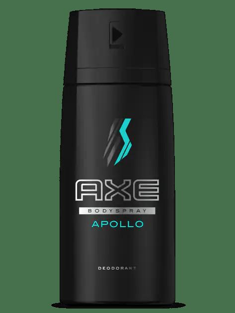 Axe Men Desodorante Apollo X96g