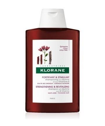 Klorane Quinina X 200 Ml Shampoo #1