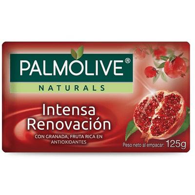 Jabon Palmolive Nat Granada X 125 Gr