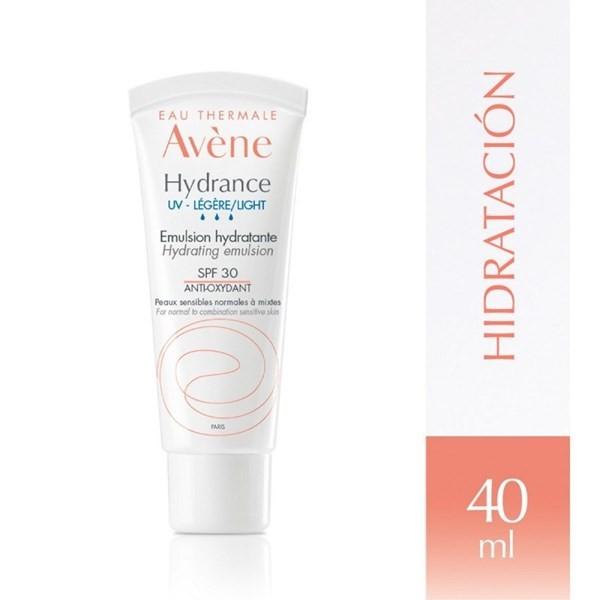 Avene Hydrance Légére Uv Crema Hidratante Ligera X 40 Ml #1