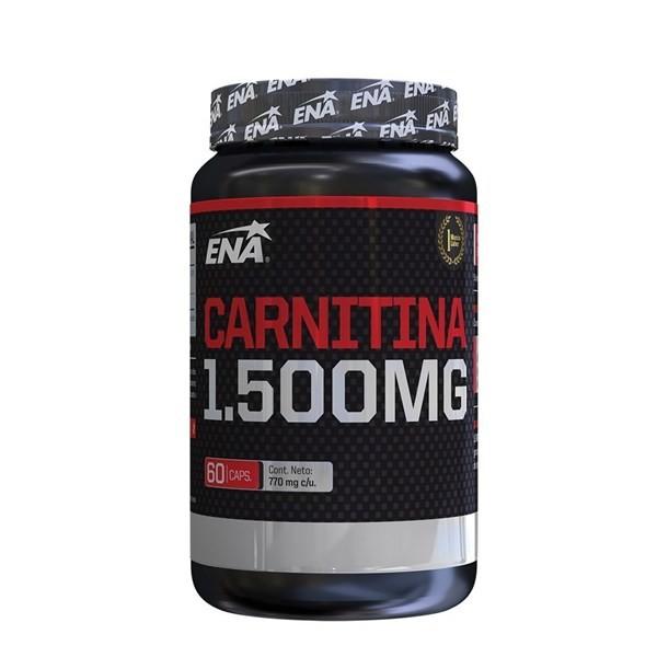 Carnitina Pro Burn