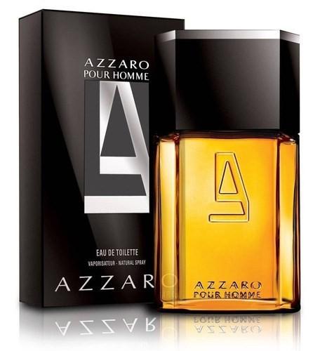 Azzaro Pour Homme EDT 30 Ml