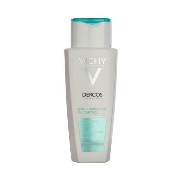 Vichy Shampoo Pelo Graso Sebo-corrector