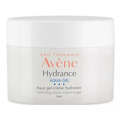 Avene Hydrance Aqua Gel Hidratante X 50 Ml