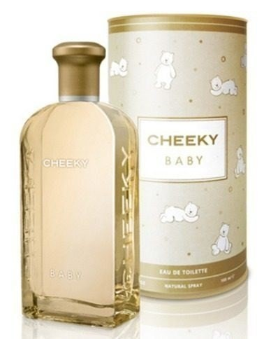 Cheeky Baby Edt x100ml