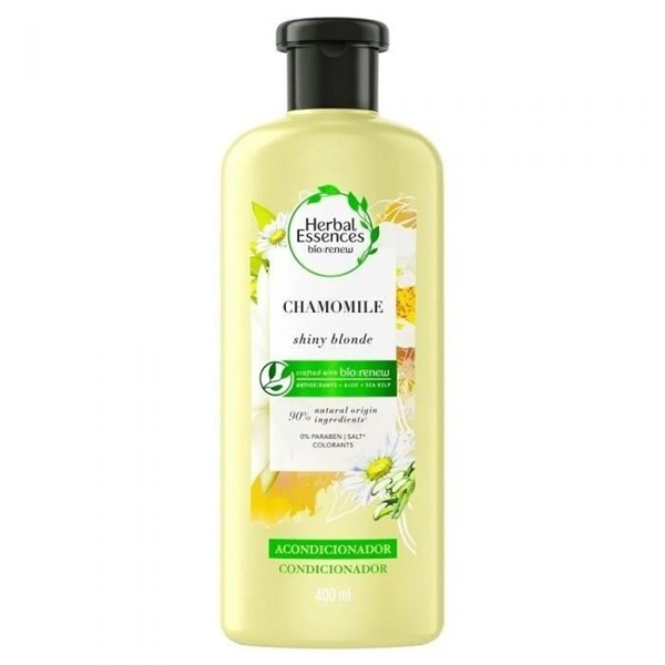 Herbal Essences Chamoni 400 Acondicionador