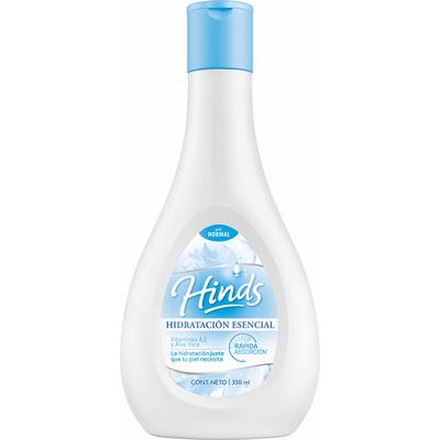 Hinds Hidratación Esencial Crema X 350 Ml