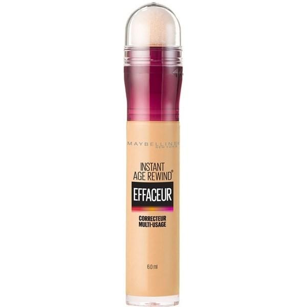 Corrector De Ojeras Maybelline Instant Age Rewind Eraser Sand X 6 Ml