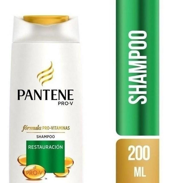 Shampoo Pantene Pro-v Restauración X 200 Ml