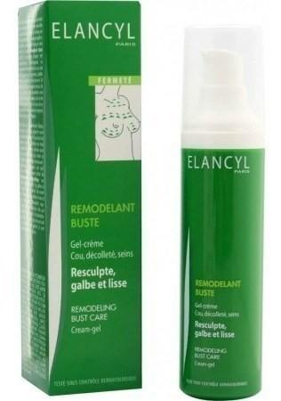 Elancyl Serum Remodelante De Busto 50ml