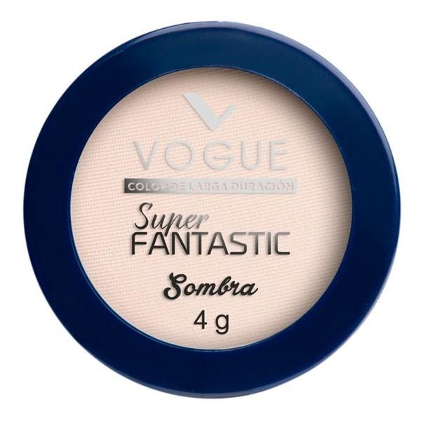 Sombra Mono Vogue Glaseado X 4 Gm