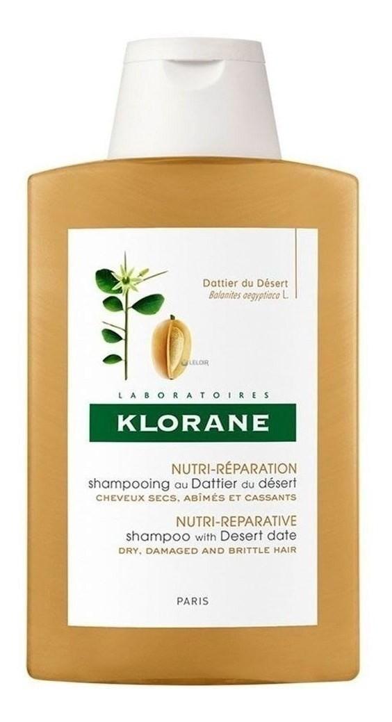 Klorane Shampoo Dátil Del Desierto X 200 Ml #1