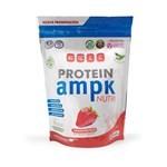 Suplemento Ampk Vegan Protein Frutilla X 500 Gr #1