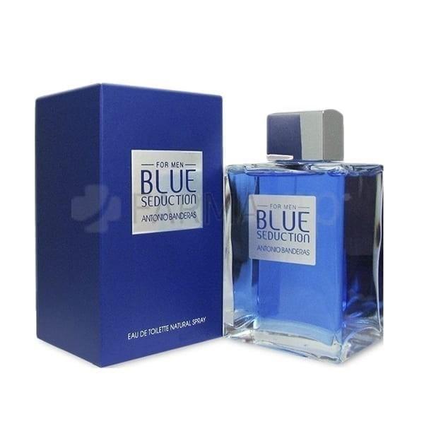 Antonio Banderas Men Blue Seduction X 100 Ml