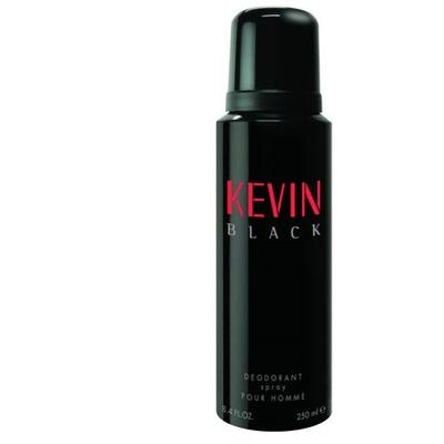 Kevin Black Aerosol X 250 Ml