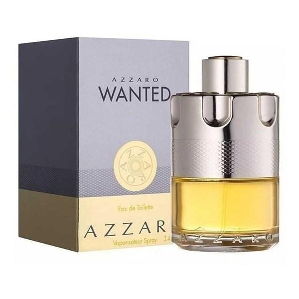 Azzaro Wanted EDT 50 Ml
