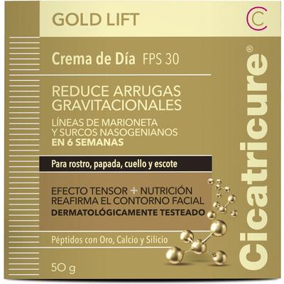 Cicatricure Gold Lift Día X 50 Gr