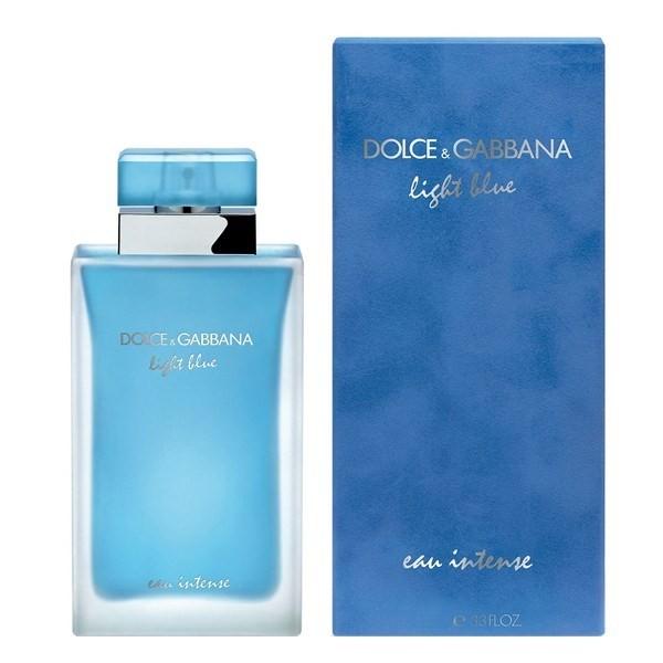 Dolce & Gabbana Light Blue Intense EDT 30 Ml