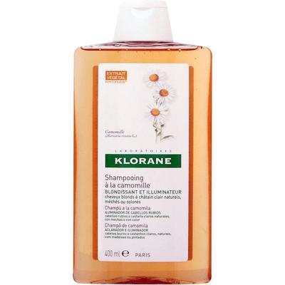 Klorane Shampoo Camomila X 400 Ml #1