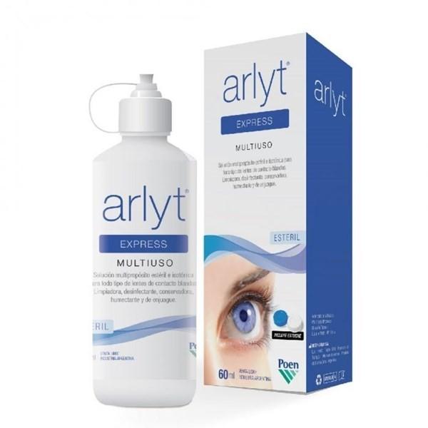 Arlyt Express 60 Ml