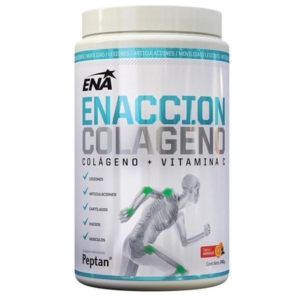 Enaccion Colageno Pvo.x 240 G