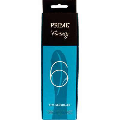 Prime Fantasy 6 Vibrador