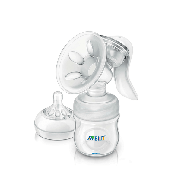 Sacaleche Manual Natural Philips Avent