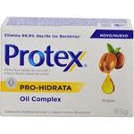 Protex Jabón Pro Hidrata Argan X 85Gr #1