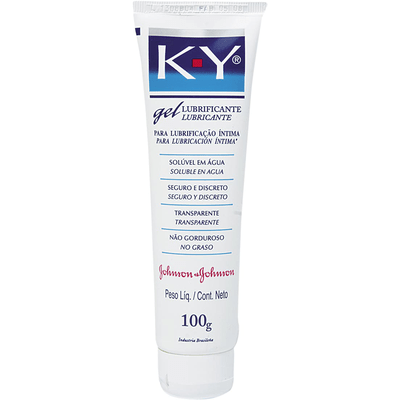 Gel Ky Lubricante Intimo X 100 Gr