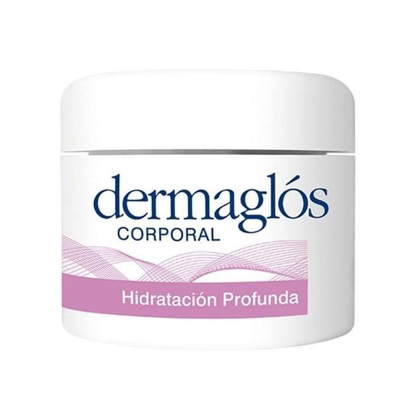Dermaglós Crema Corporal Hidratación Profunda X 100g