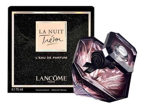 Lancome Tresor La Nuit EDP 75 Ml