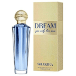 Shakira Dream Fem Edt X 80 Ml #1
