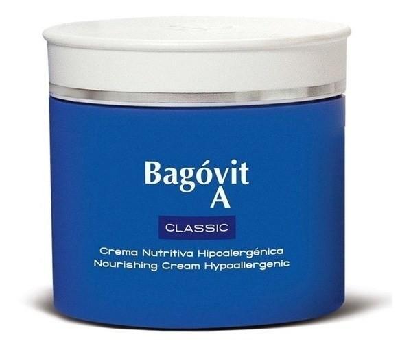 Bagovit A Classic Crema X 50 Gr