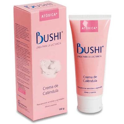 Crema Bushi Pomo X 50 Gr