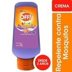 Off Kids Crema 90 Gr Repelente #1