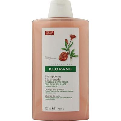 Klorane Shampoo Granada X 400 Ml