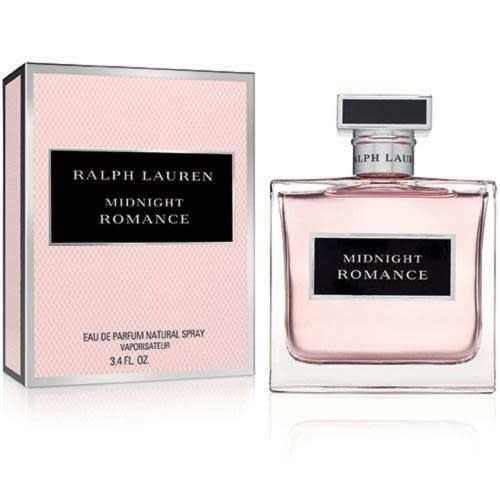 Perfume Ralph Lauren Midnight Romance EDP 100ml